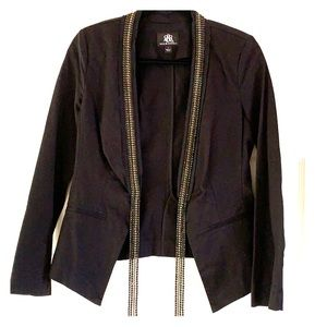 Rock & Republic jewel embellished  blazer
